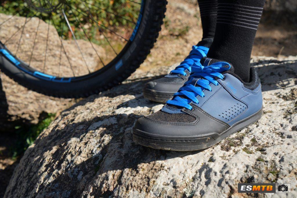 Zapatillas Shimano GR5
