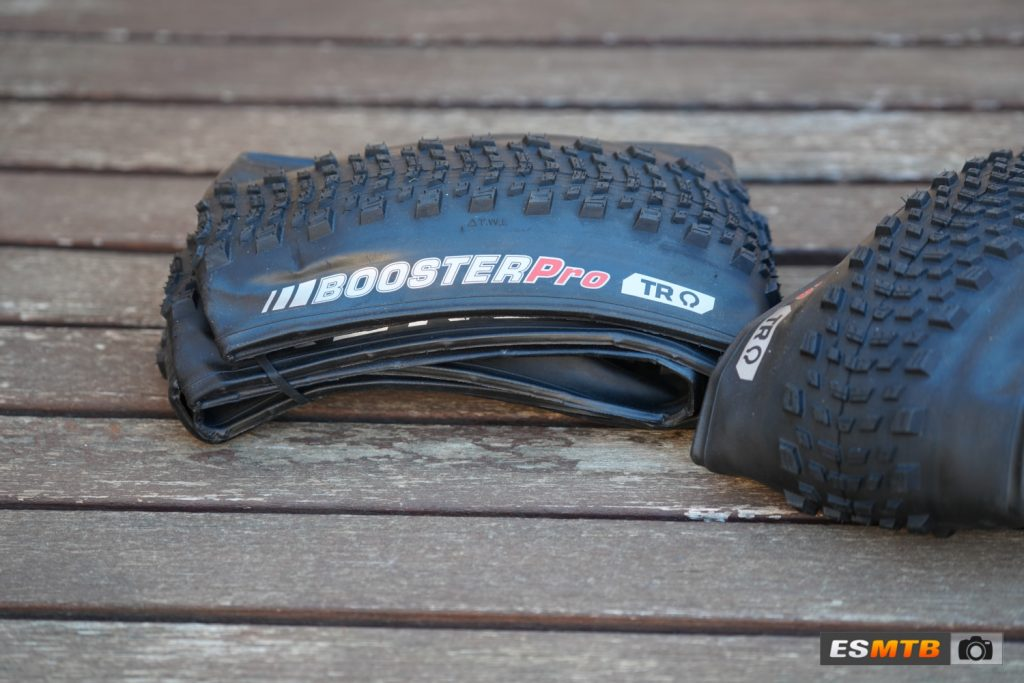 Neumático Kenda Booster Pro