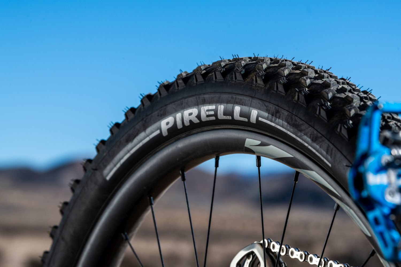 Neumáticos de mountain bike Pirelli Scorpion