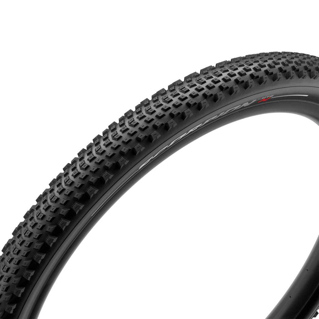 Neumático de mountain bike Pirelli VELO Scorpion hard