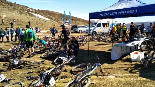 e-Enduro International Series powered by Mondraker