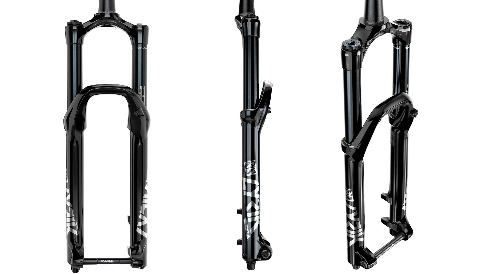 RockShox Lyric Ultimate
