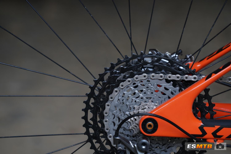 KTM Scarp Prime
