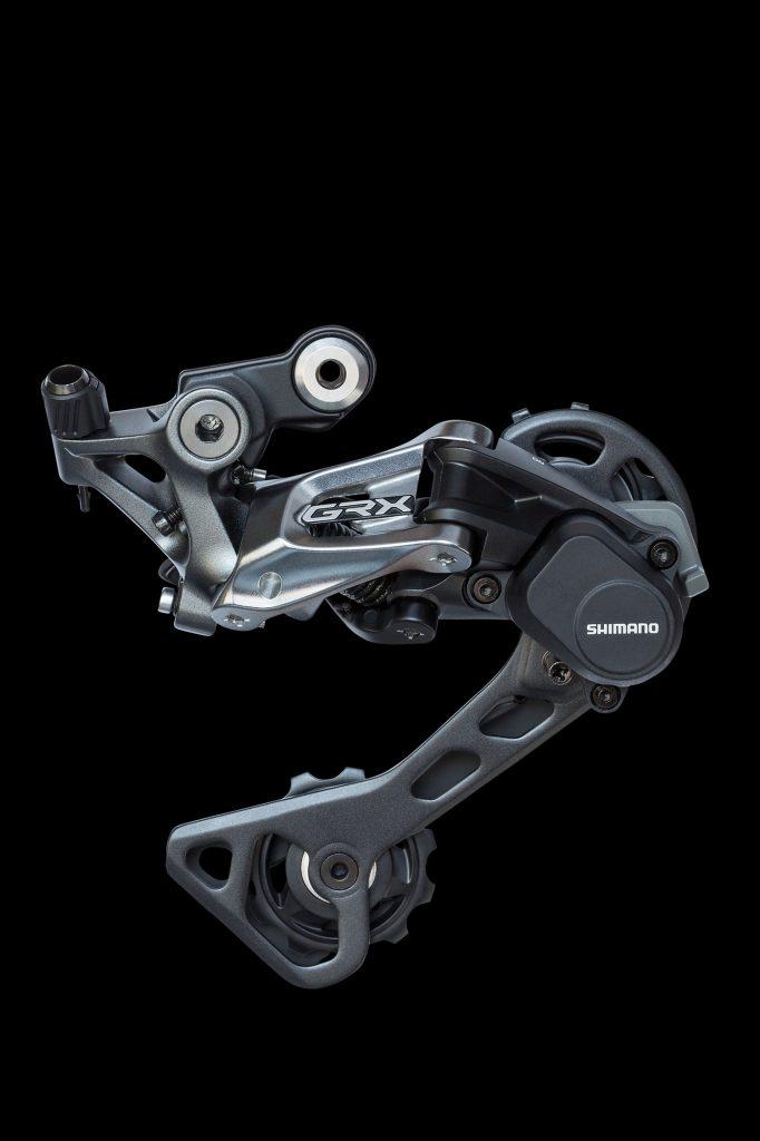 Mecánico: RD-RX810/RD-RX812 (imagen): 251/264g