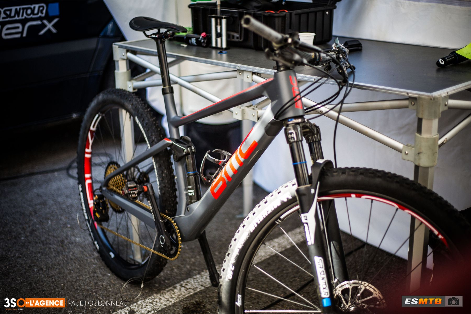 BMC Fourstroke Absolute Absalon