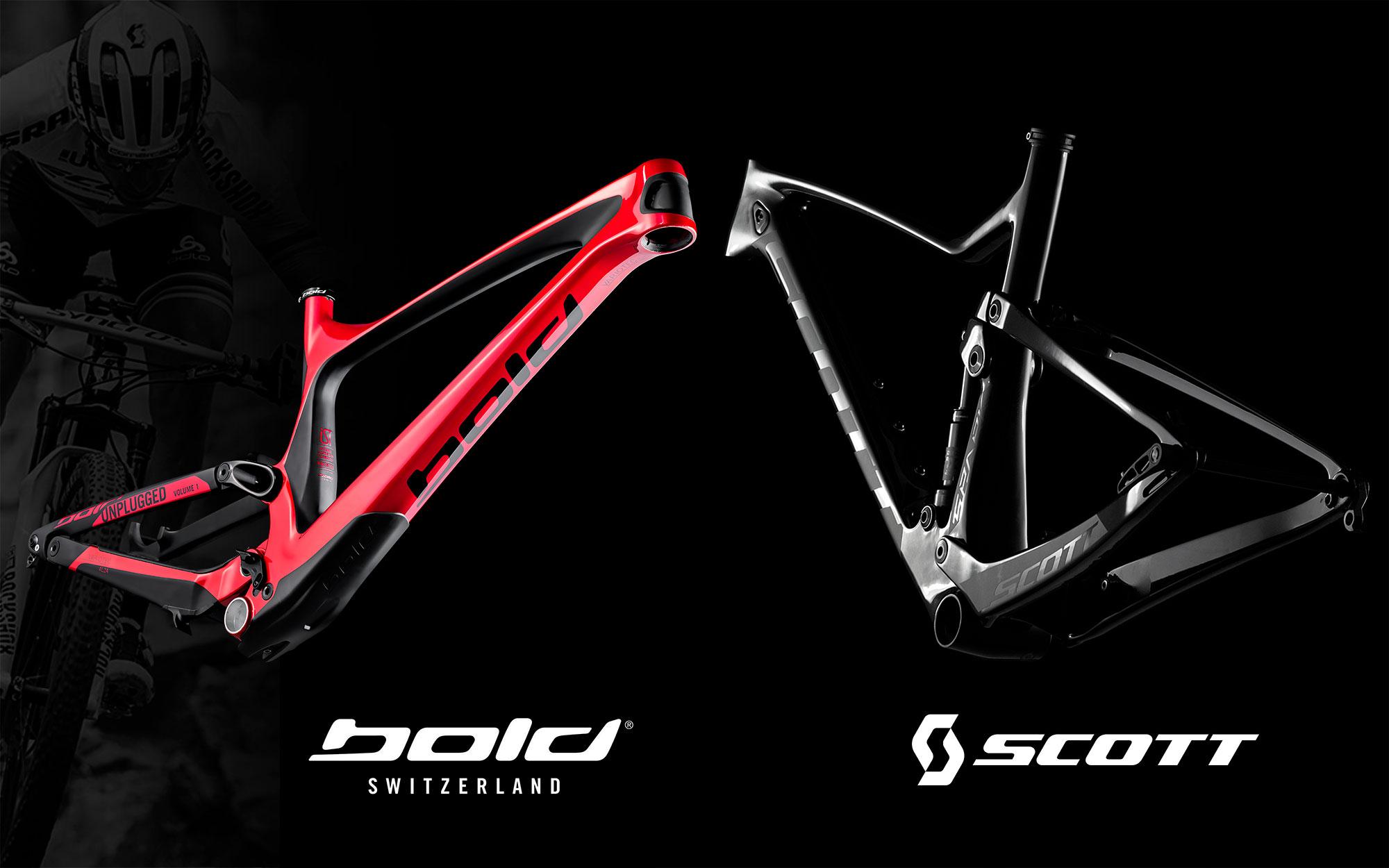 Bold Cycles y Scott