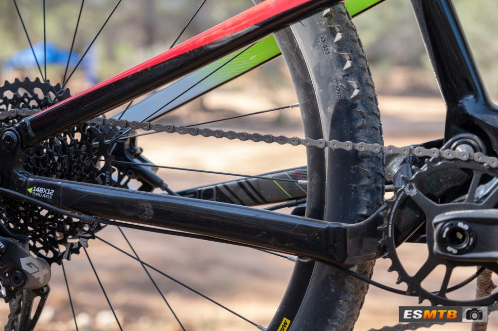 Decathlon Rockrider XC900S