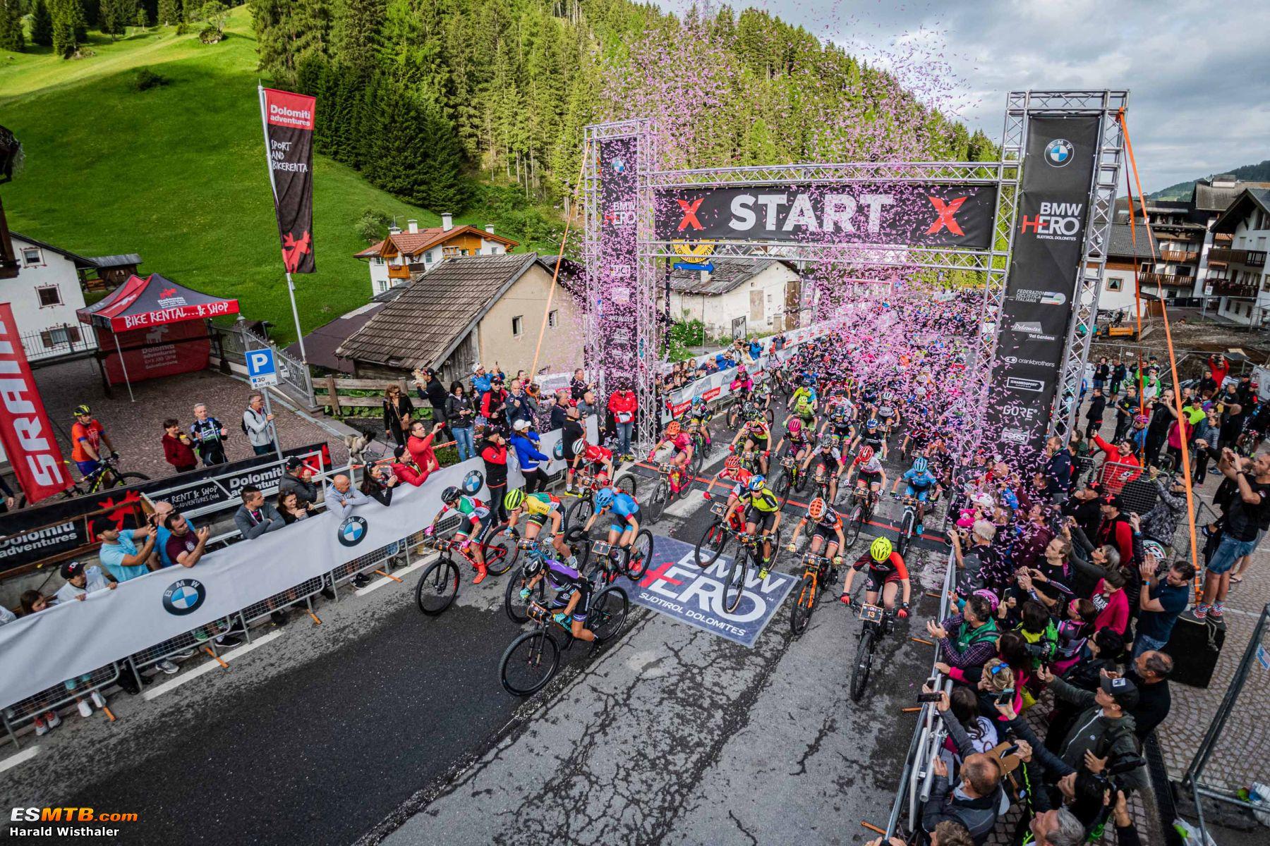 HERO Dolomites 2019