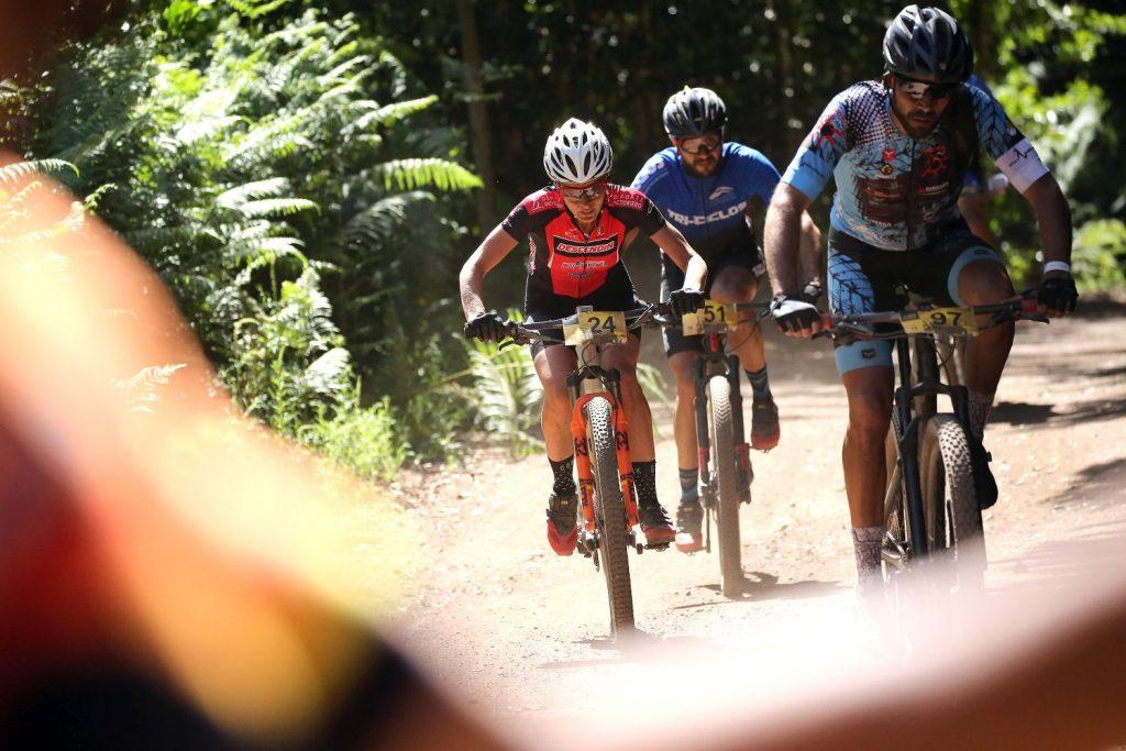 Hoya del Abade MTB Maraton