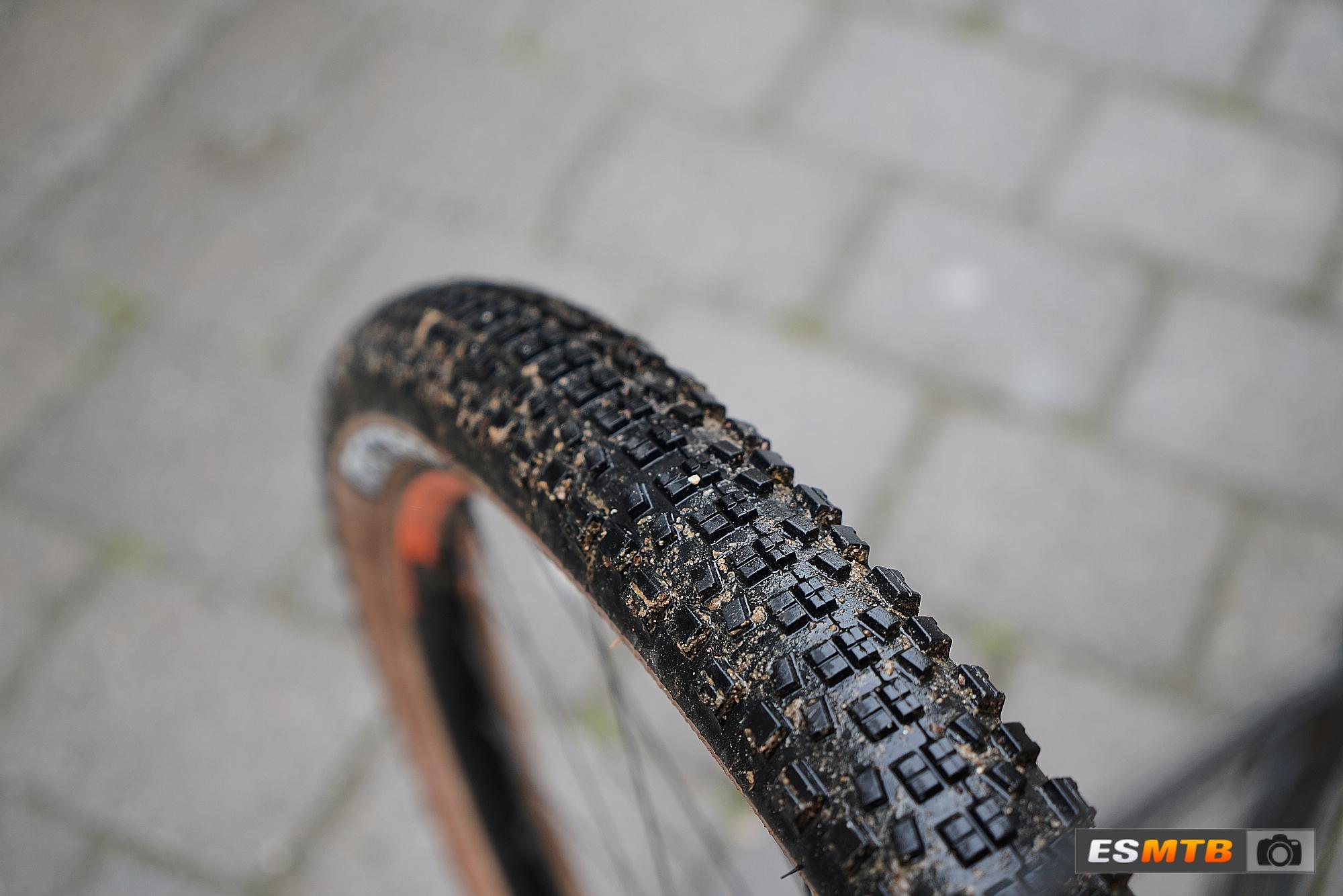 Neumáticos MSC Rock&Roller