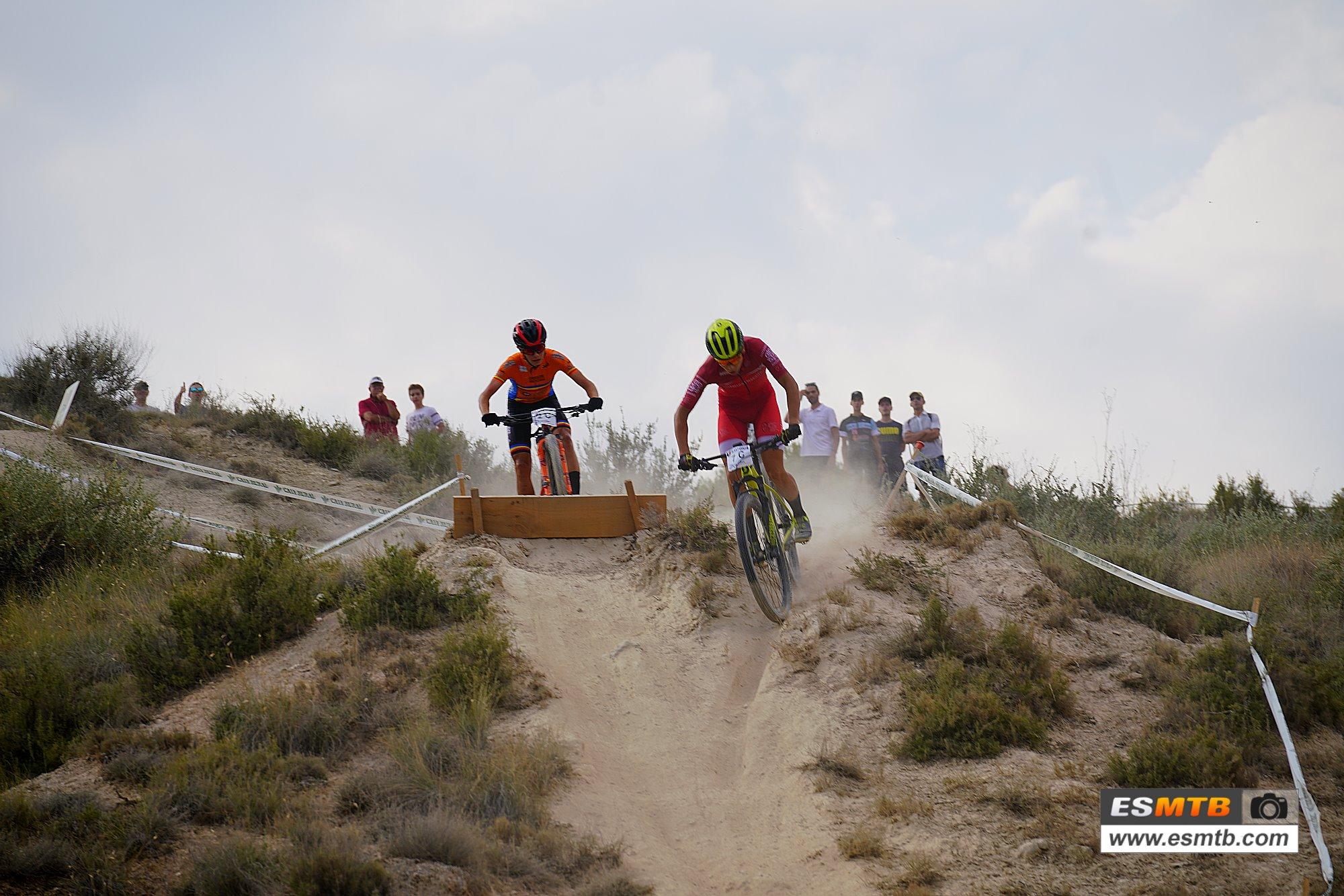 Campeonato de España de Arguedas
