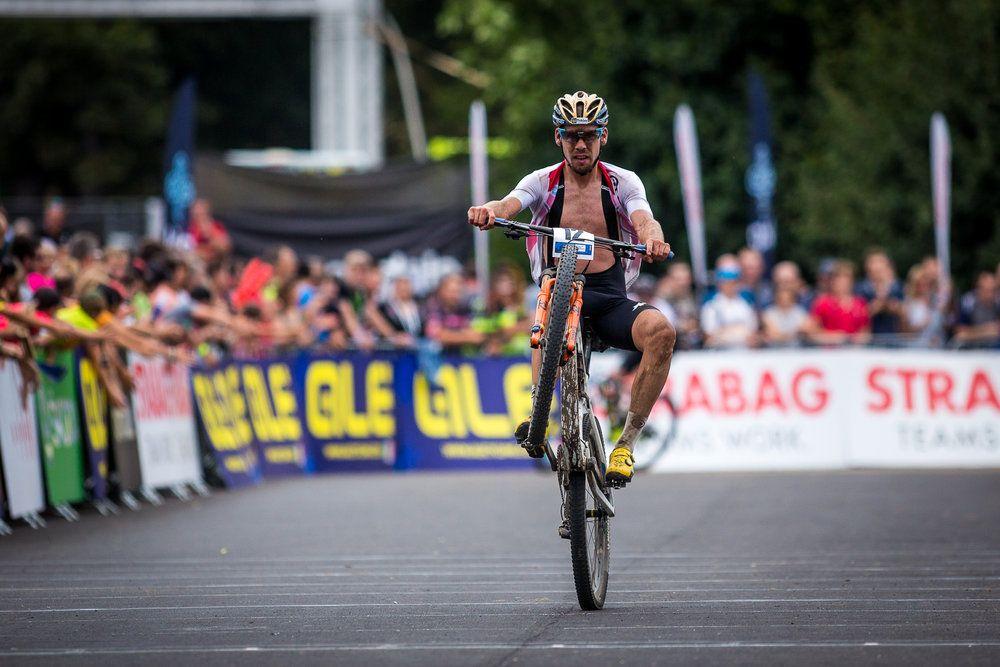 Campeonato de Europa de Brno