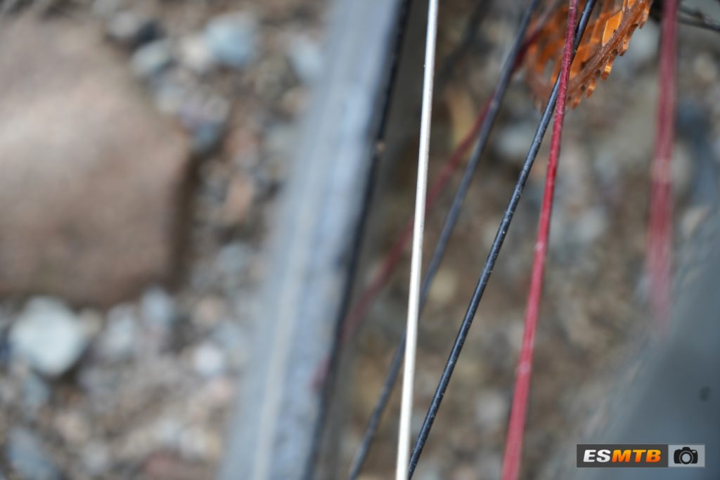 Ruedas Industry Nine Ultralite 235