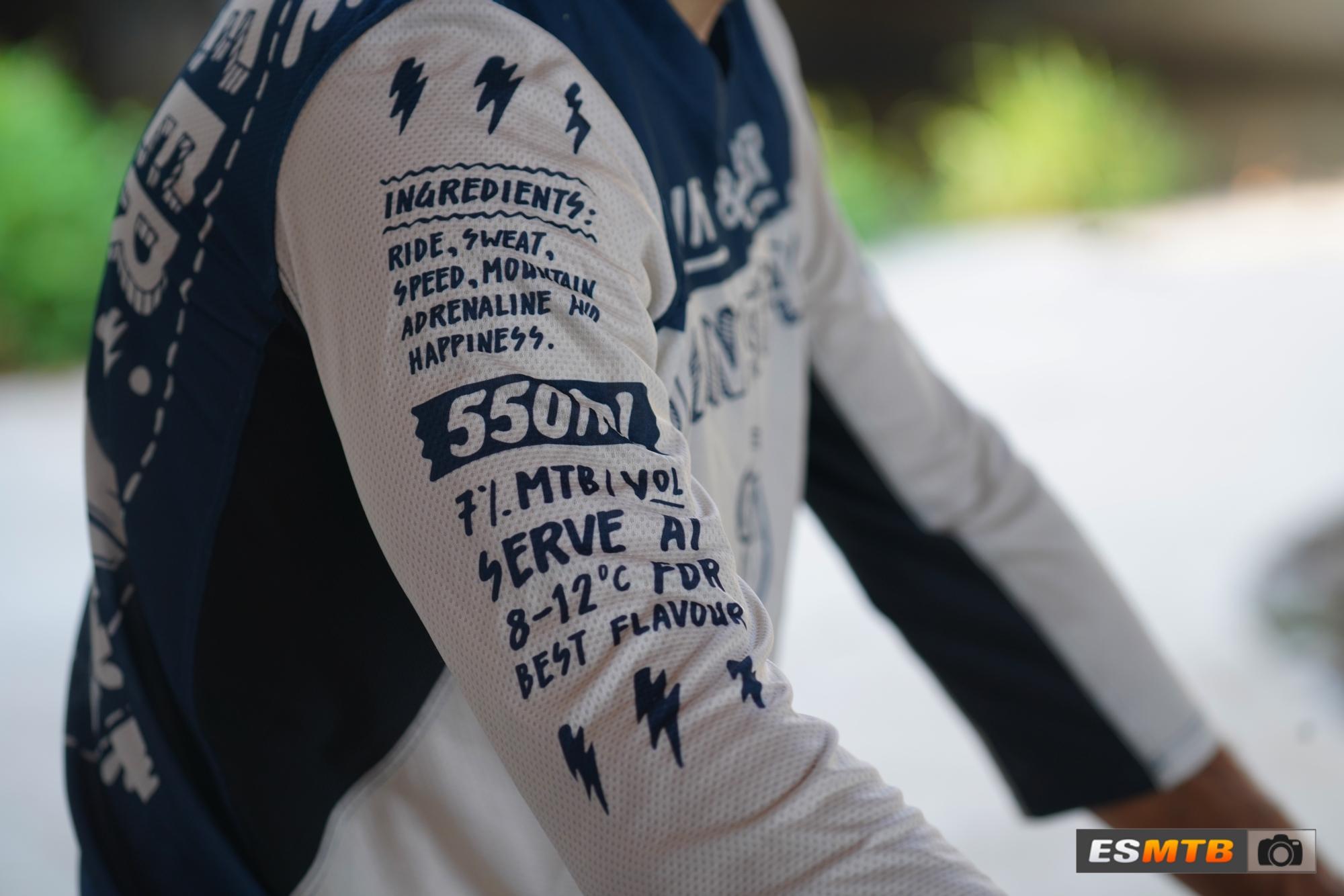 Camiseta JeansTrack Bike&Beer