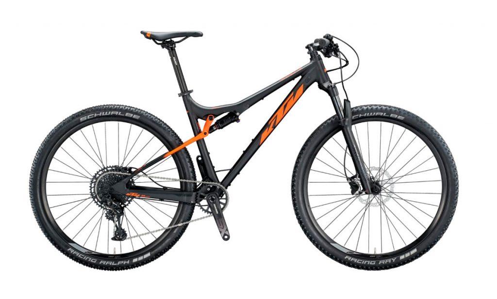 KTM Scarp 294 2020