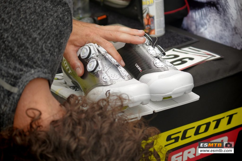 Zapatillas Scott RC SL y Scott RC Ultimate