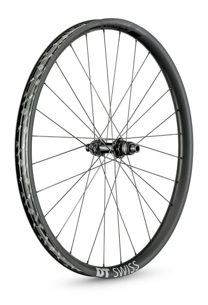 Ruedas DT Swiss EXC 1200 en 27,5