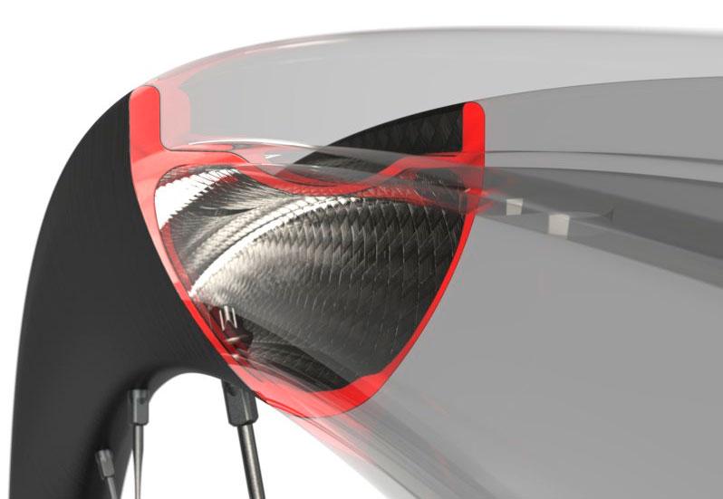 Ruedas DT Swiss XMC 1200 Spline
