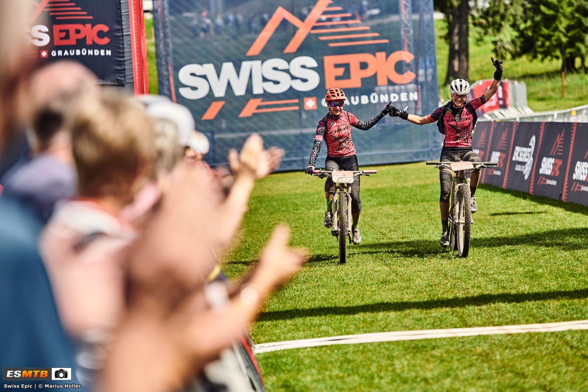 Swiss Epic | © Marius Holler