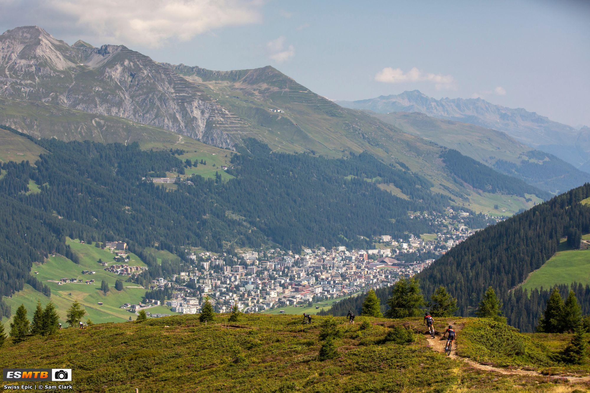 Swiss Epic | © Sam Clark