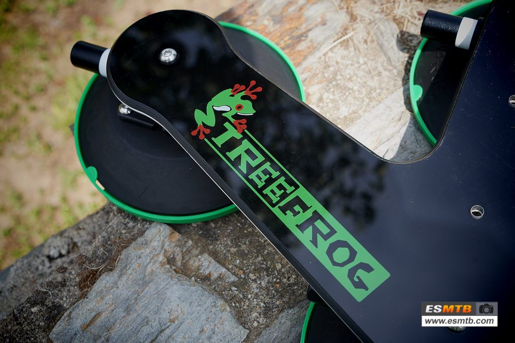 Portabicis TreeFrog Pro 1