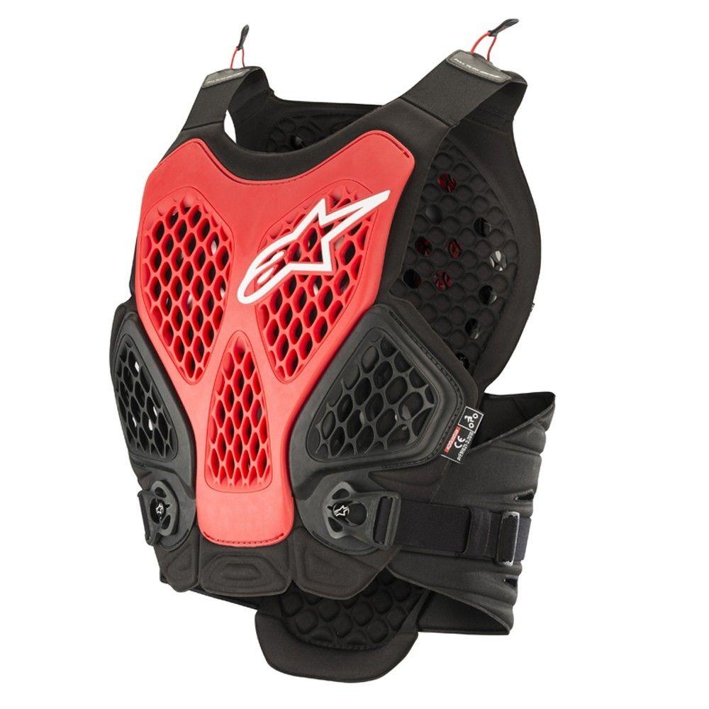 Chaleco protección Alpinestars Bionic Plus