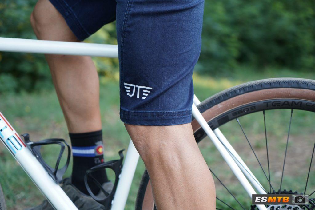 Pantalones Jeanstrack Valero