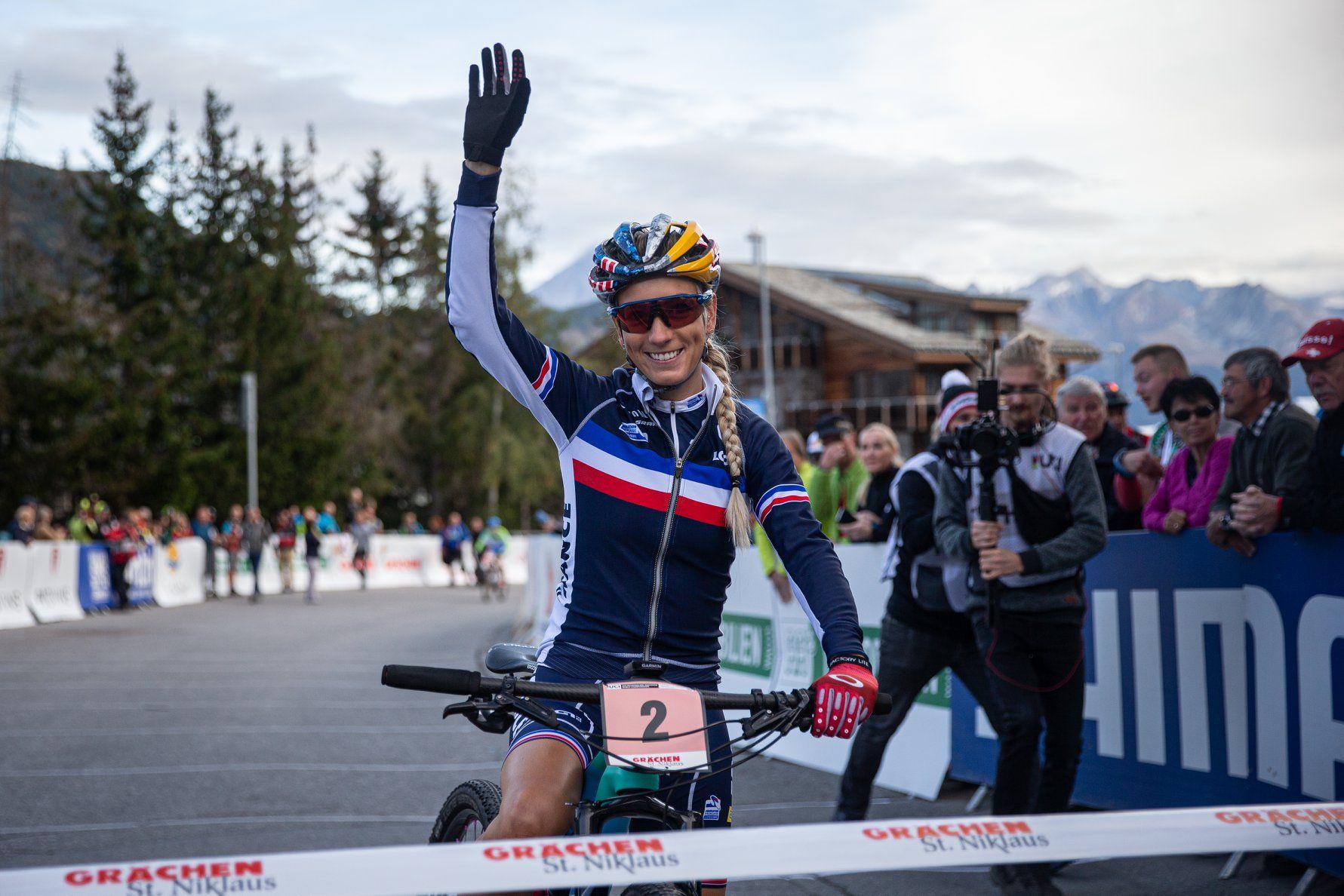 Campeonato del Mundo de bike-maraton 2019