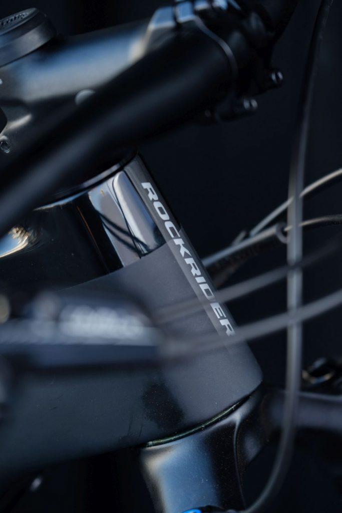 Decathlon Rockrider XC940 LTD