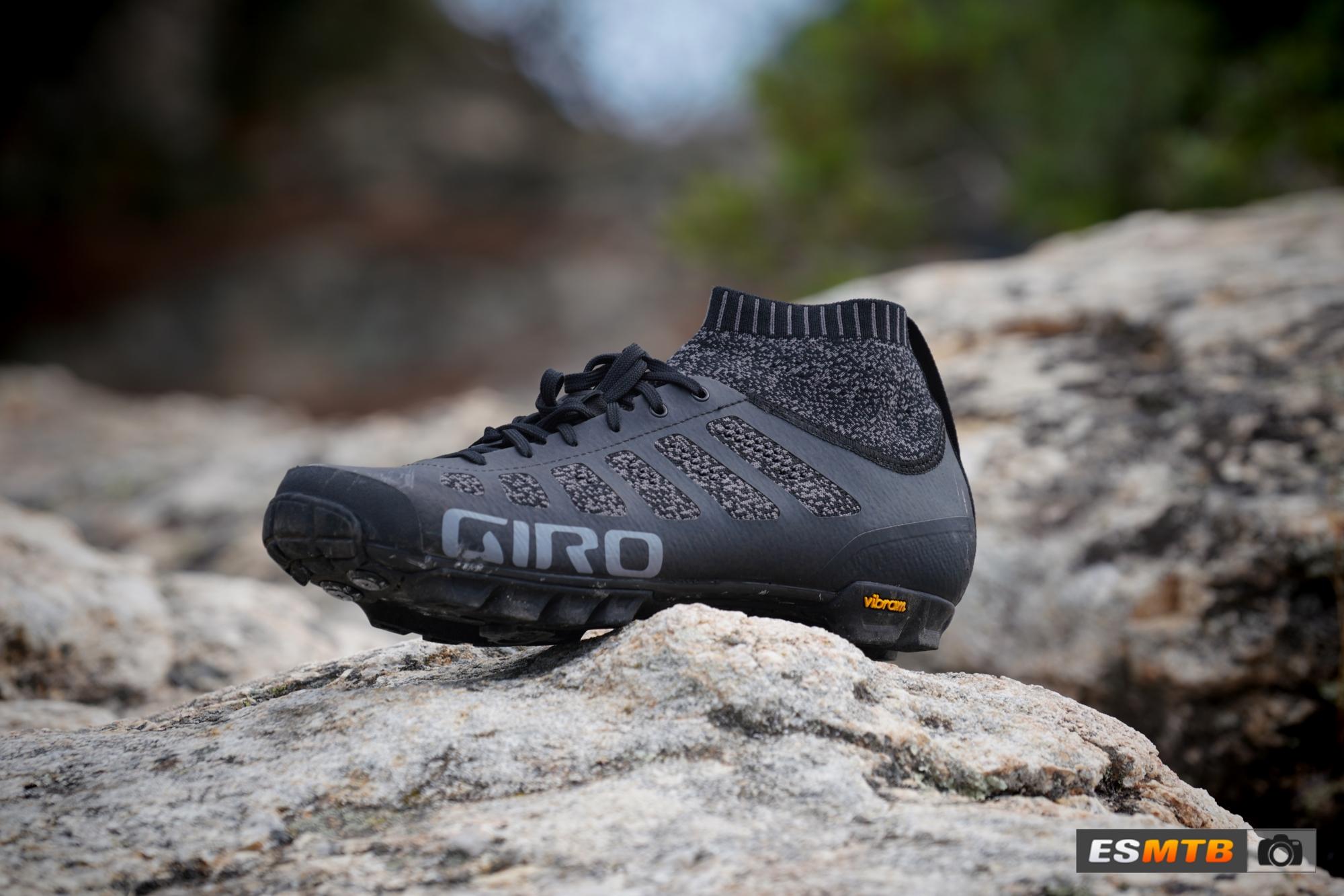 Zapatillas Giro Empire VR70 Knit