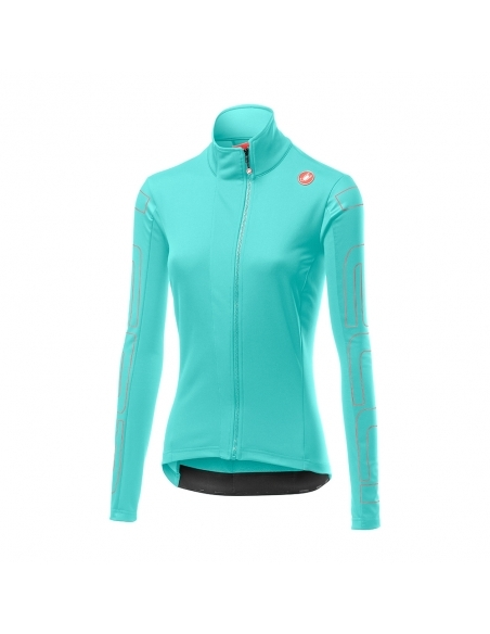 CHAQUETA Castelli TRANSITION MUJER