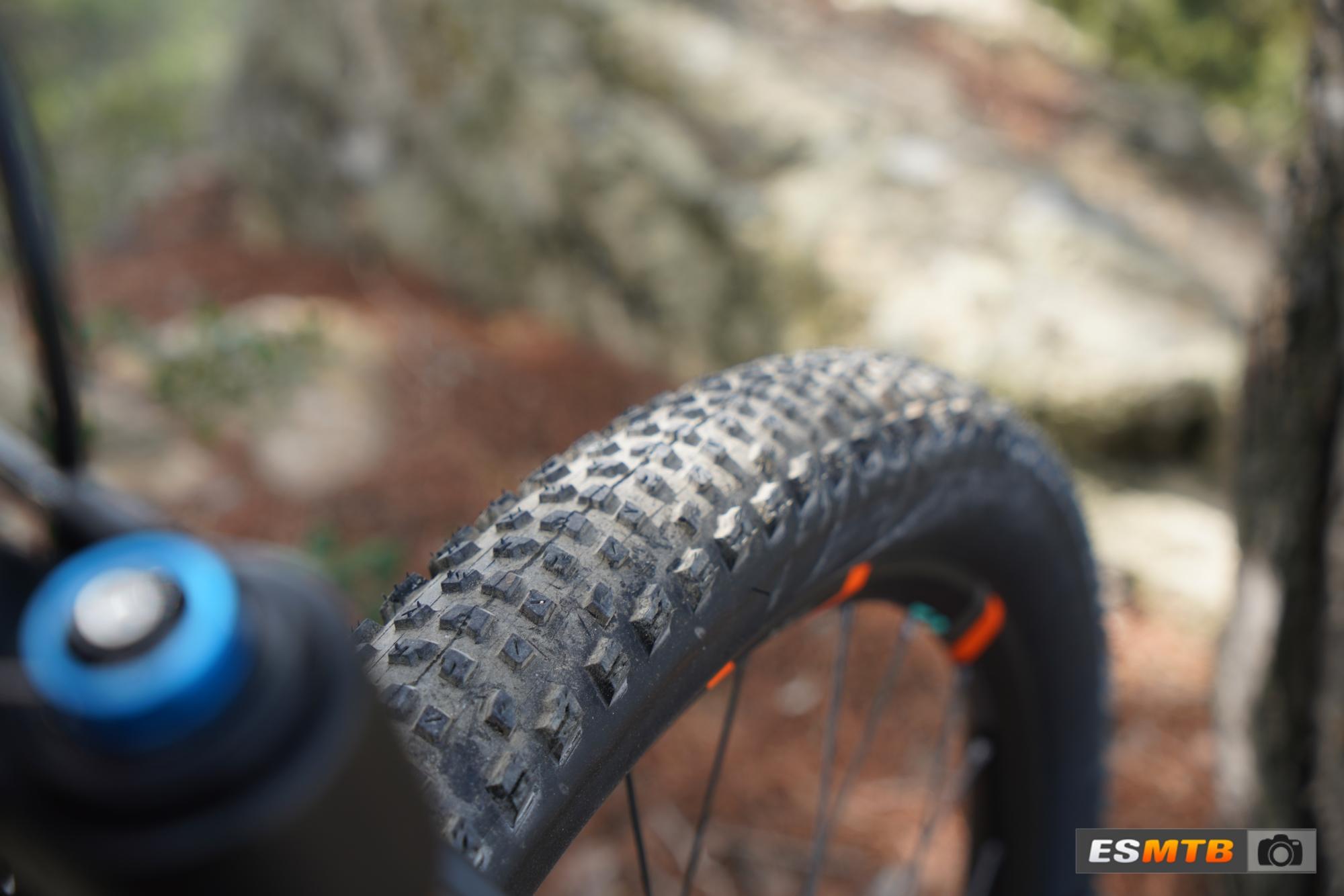 Neumáticos Maxxis Rekon Race 29x2.35
