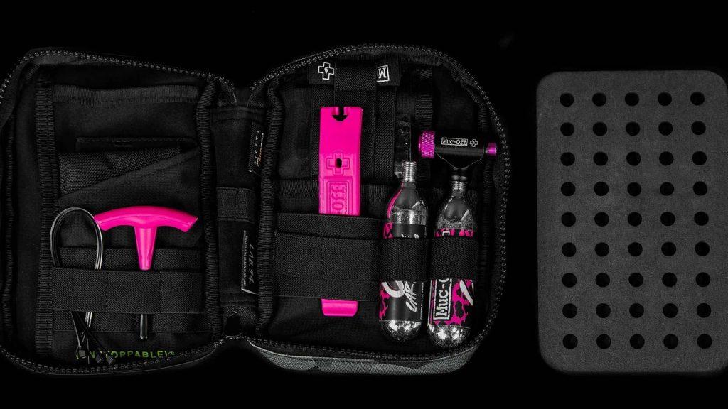 Essentials Pack
