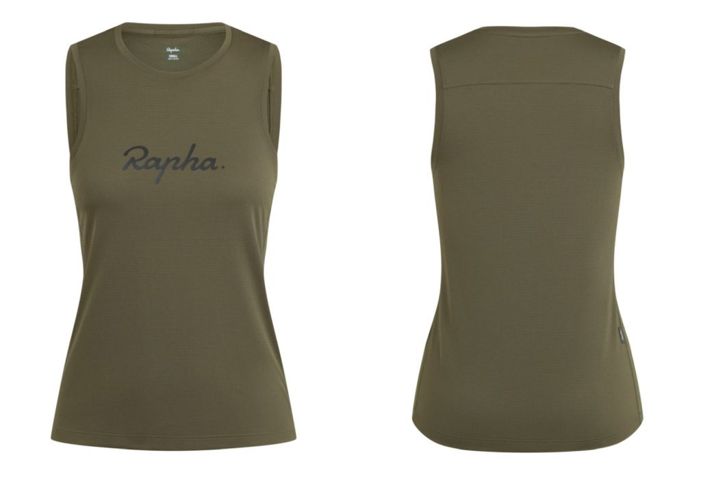 Camiseta interior Rapha