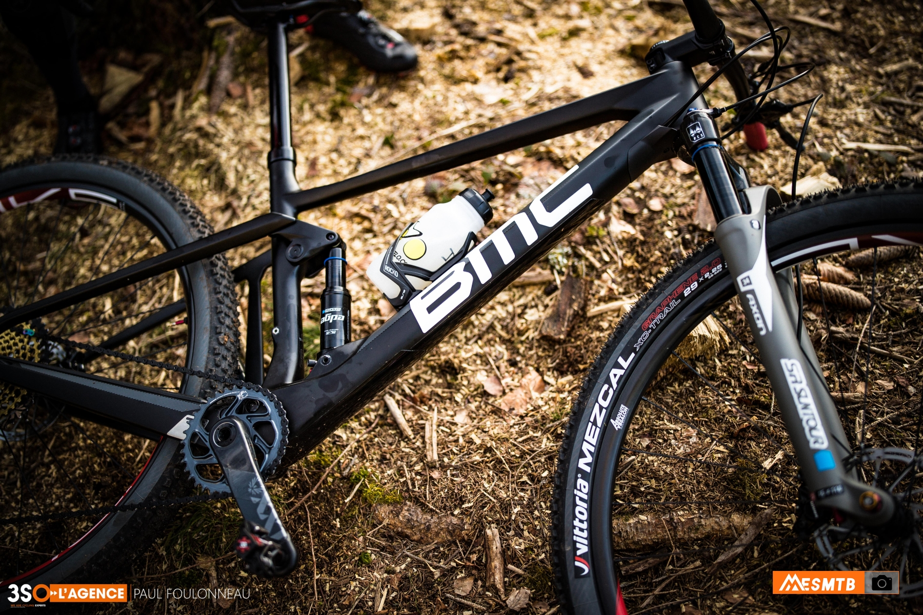 BMC Fourstroke del Absolute Absalon