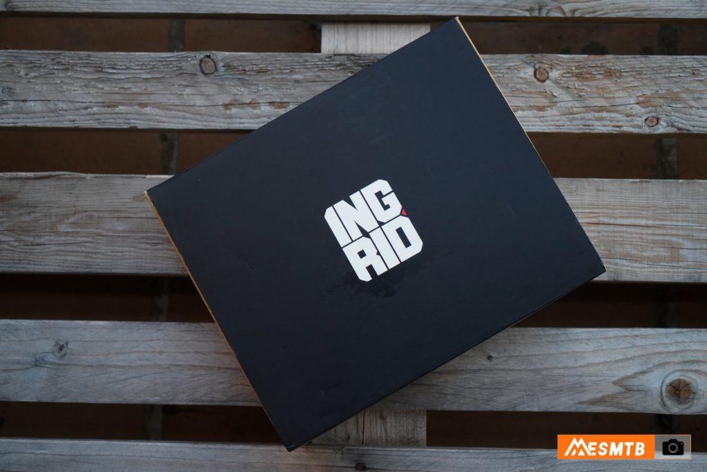 Cassette Ingrid ING-48