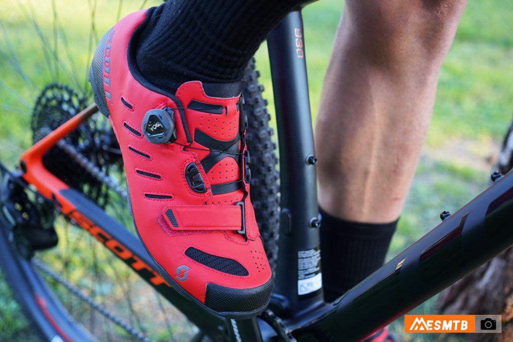 Zapatillas Scott MTB Team Boa