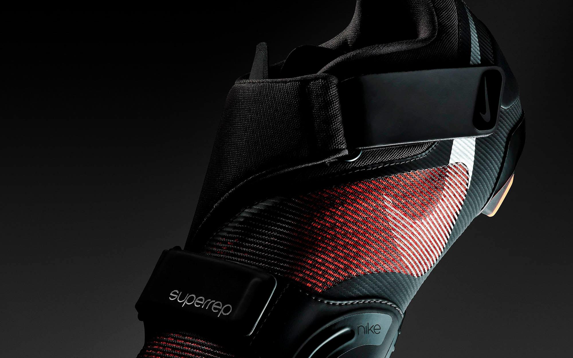 orden Me preparé Cielo  El retorno de Nike al ciclismo, llegan sus zapatillas Nike SuperRep Cycle