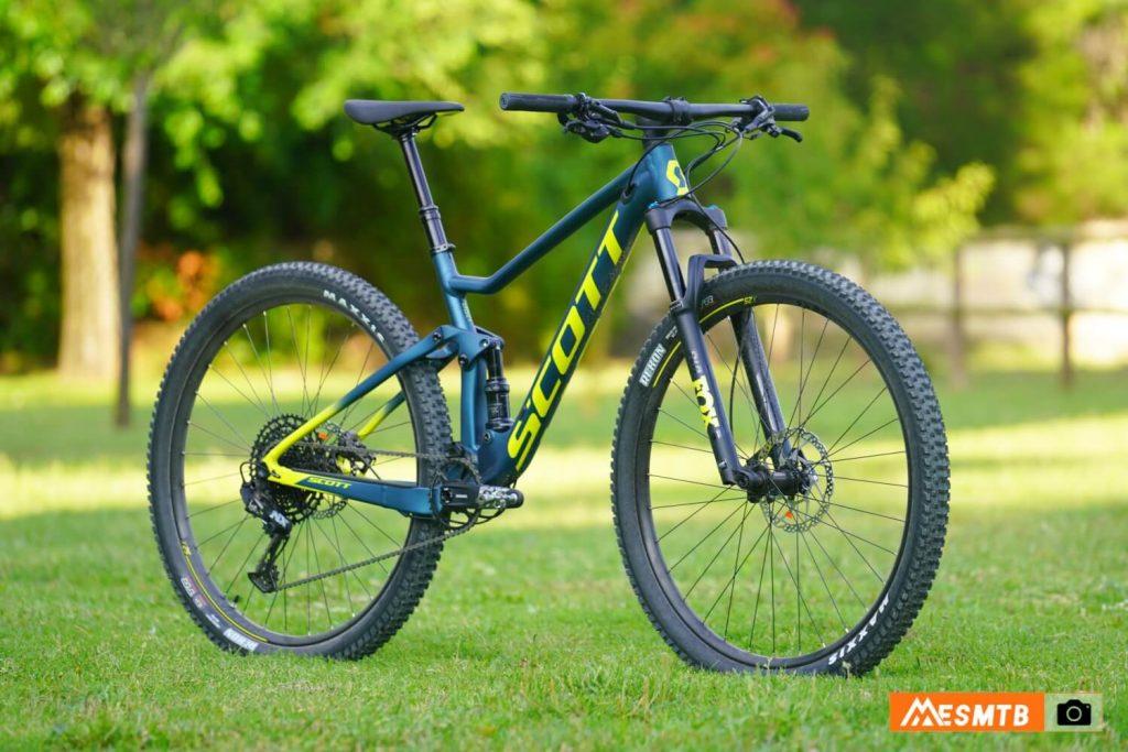 Scott Spark 950