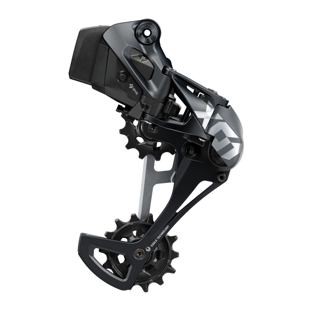 SRAM X01 Eagle AXS