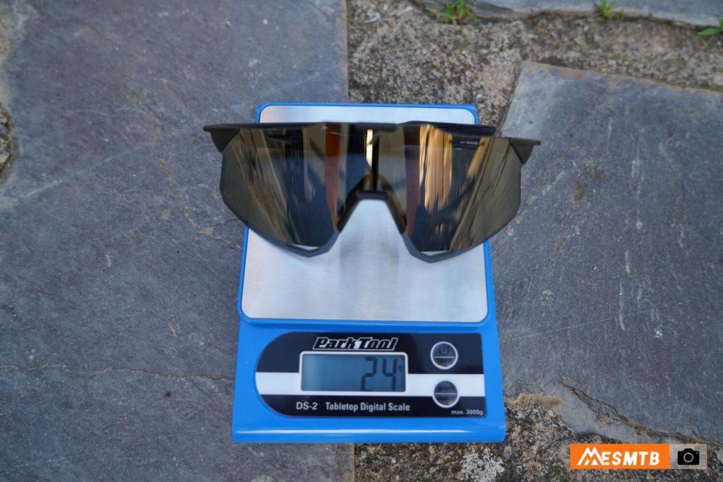 Gafas 100% Hypercraft