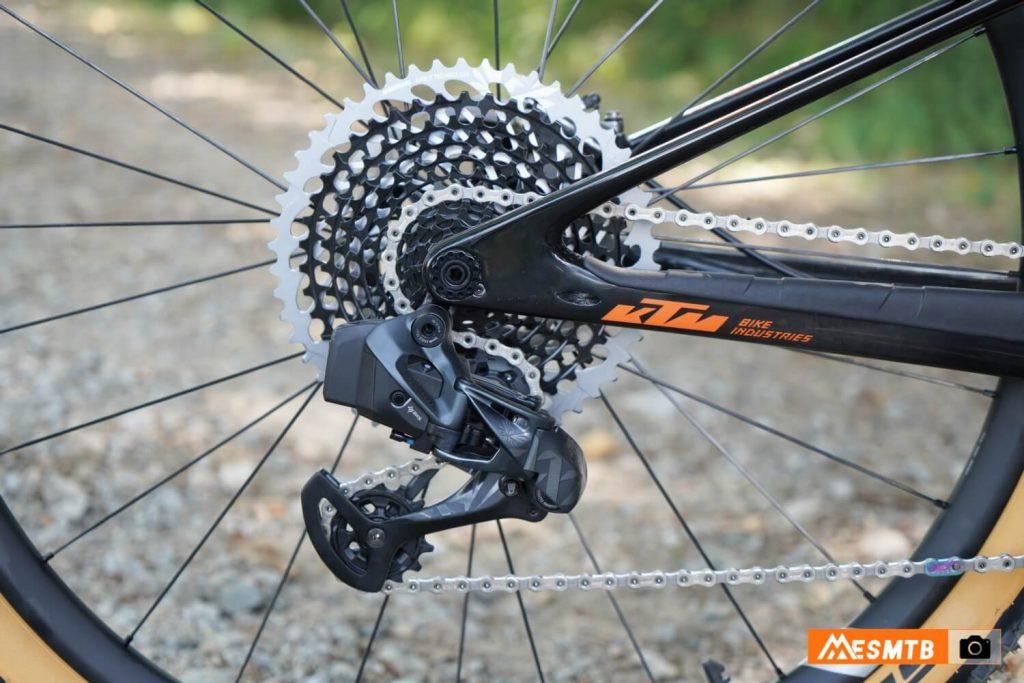 KTM Scarp MT