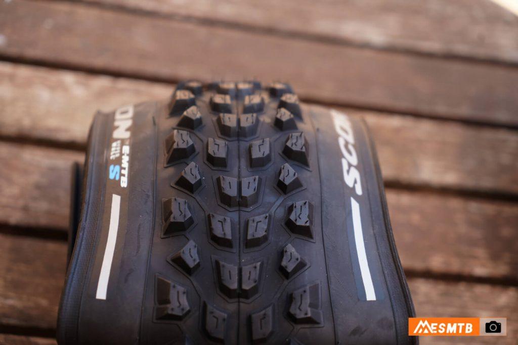 Neumáticos Pirelli Scorpion S