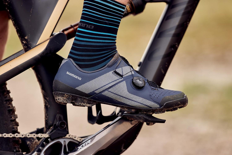 Zapatillas Shimano XC3