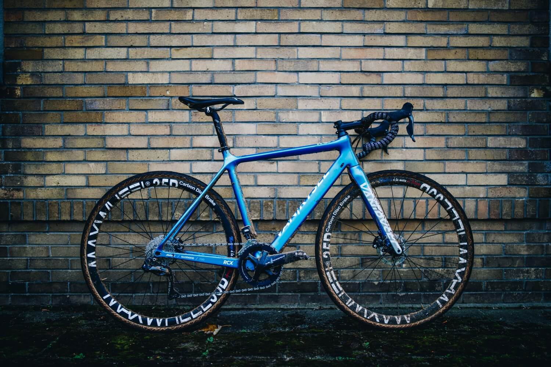 Van Rysel Ciclocross RCX
