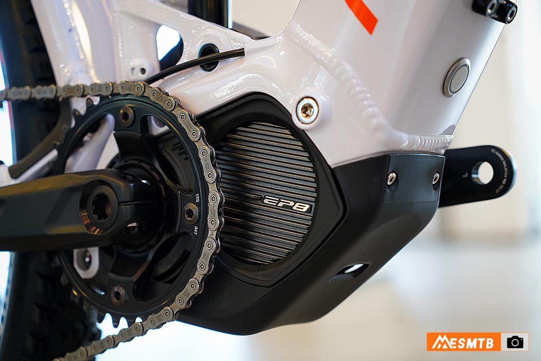 Motor Shimano EP8