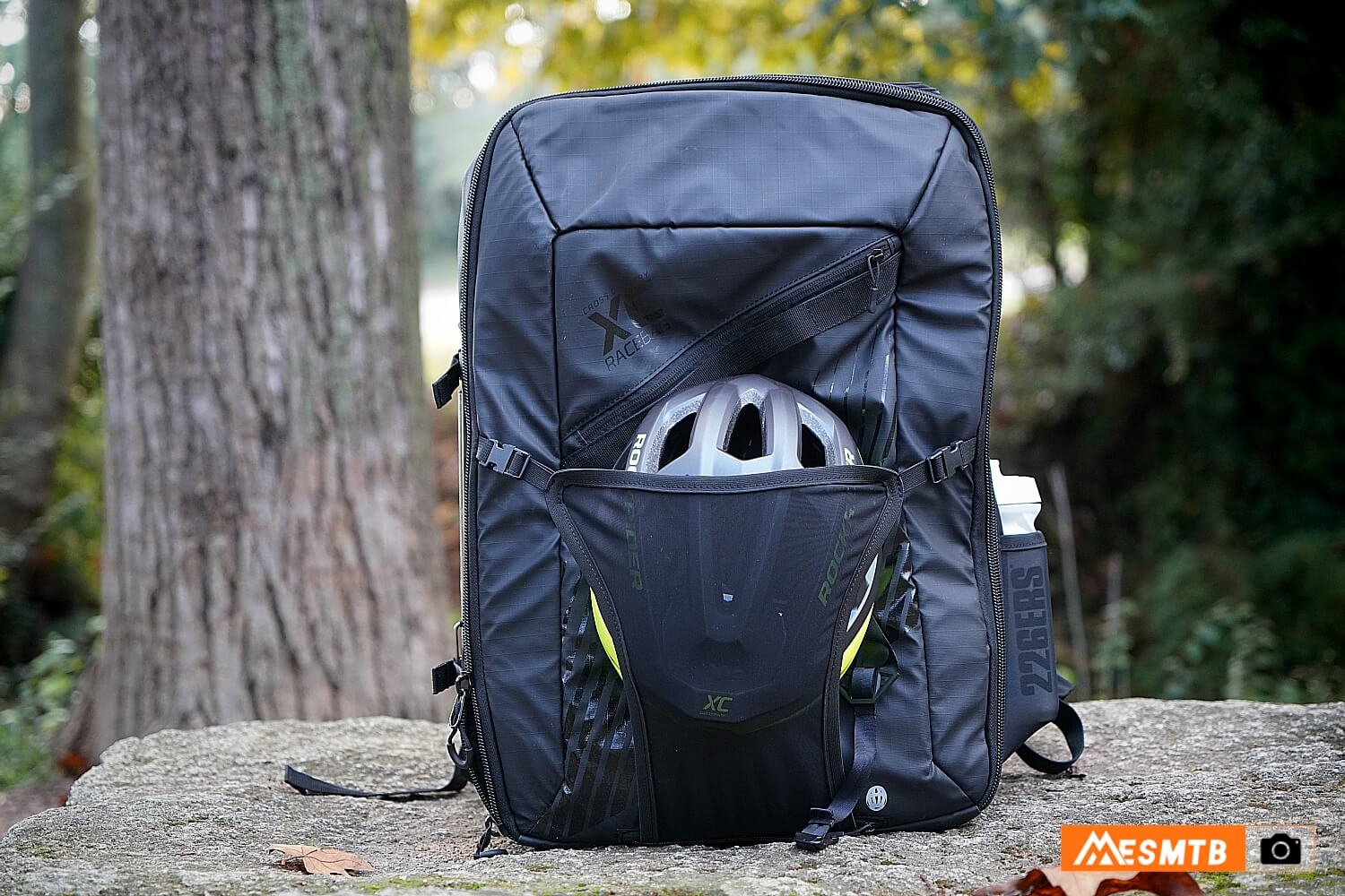 Mochila Decathlon XC Race Bag