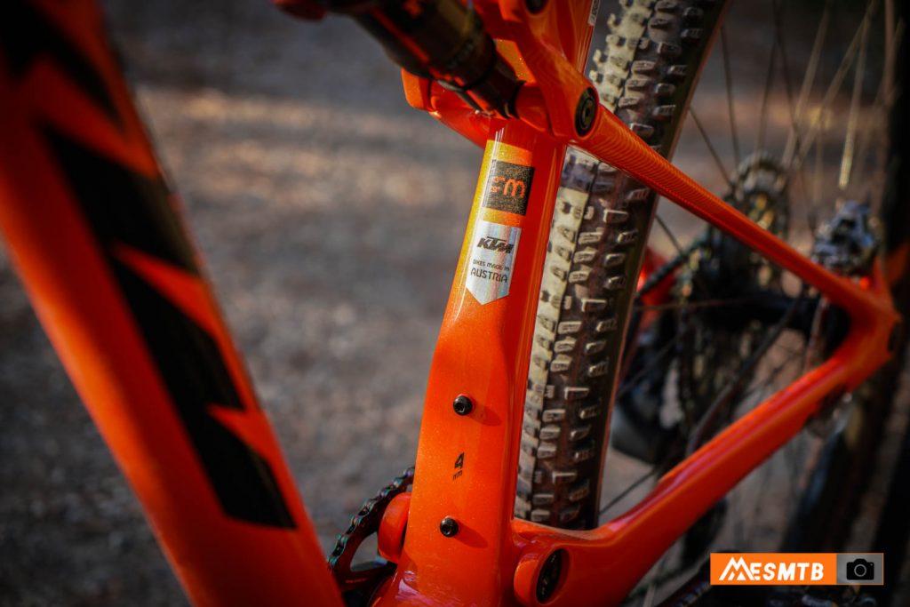 KTM Scarp Exonic 2021