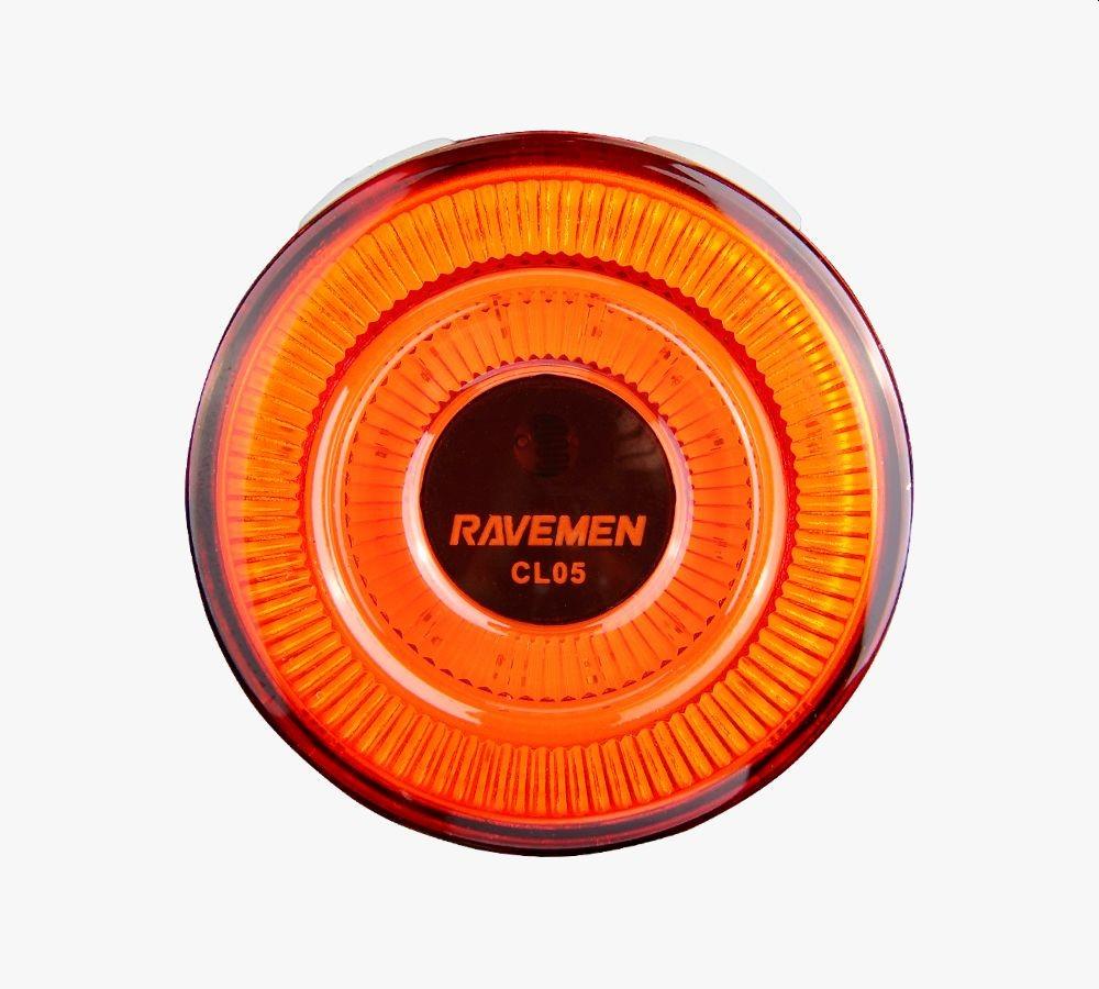 Luz trasera Ravemen CL05
