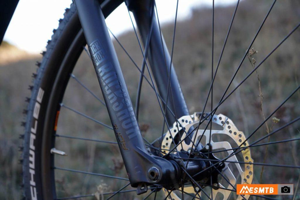 Cannondale Trail SL 2
